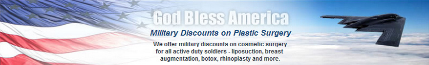 Military Plastic Surgery