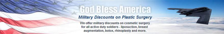 Military Plastic Surgery